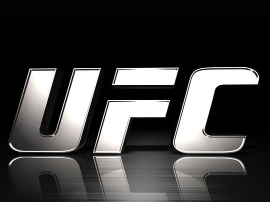 UFC Publishes First Set of Official Rankings