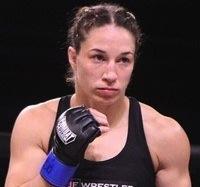 Sara McMann vs. Sheila Gaff Slated for UFC 159 in April