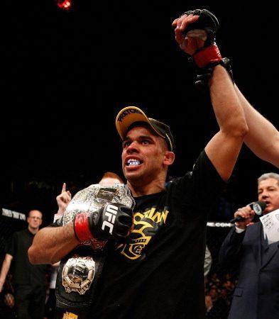 Renan Barao vs. Eddie Wineland to headline UFC 161