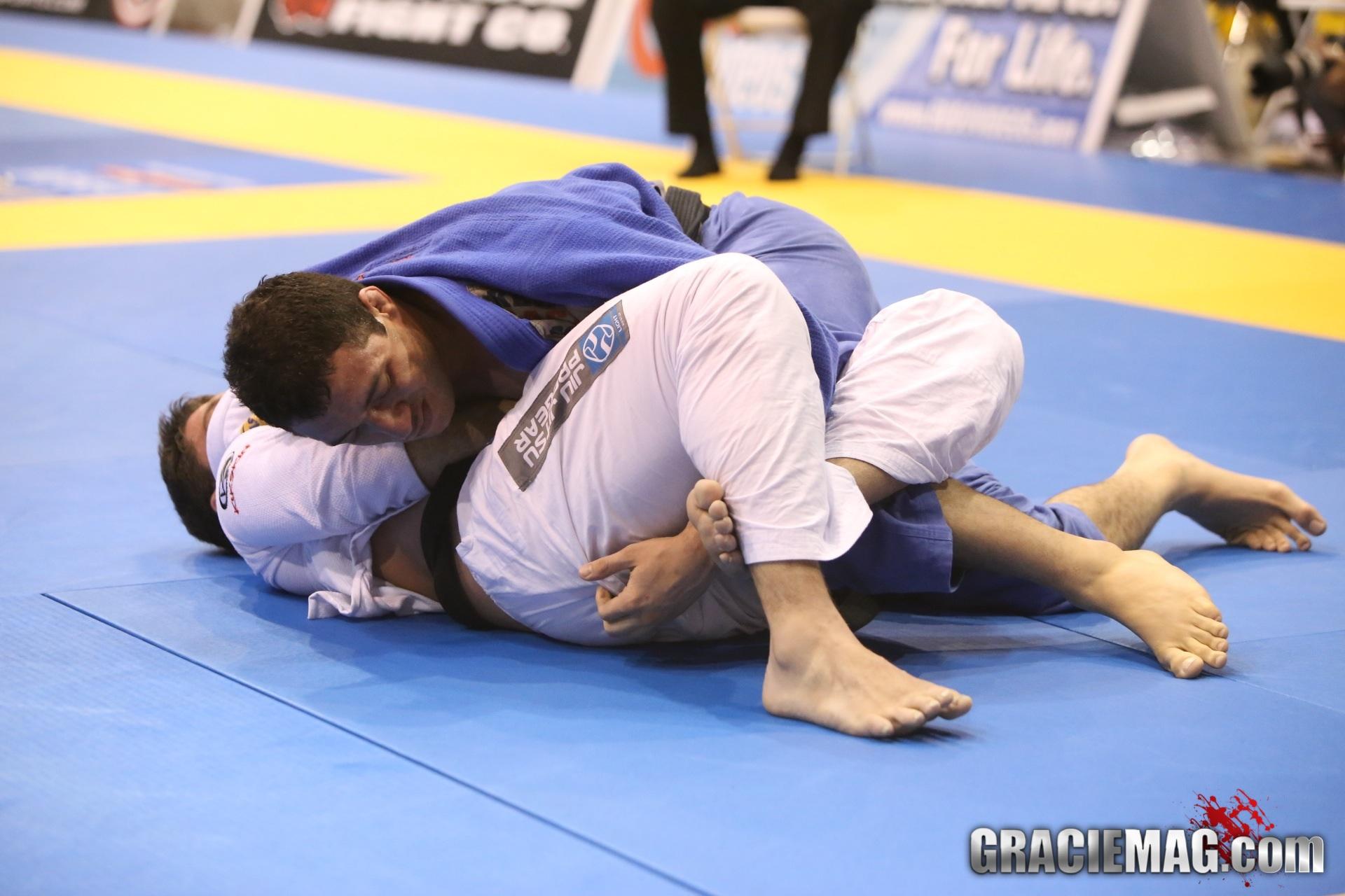 Leo Nogueira vs. Gabriel Vella