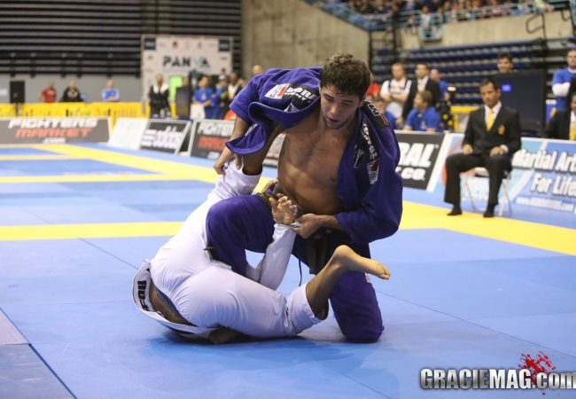 2013 Pan: Buchecha still reigns after war with Galvão, other black belt champions