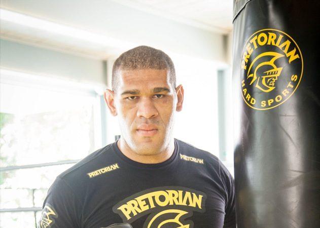 """Antonio Pezão e os treinos para Cain Velasquez: """"Vou precisar de bons wrestlers"""""""