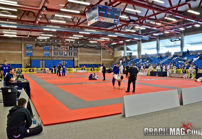 IBJJF Boston Open on Aug. 24; registration ends this Friday