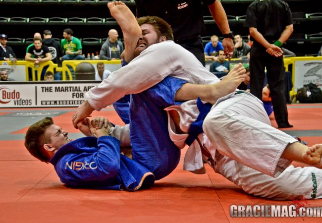2014 IBJJF Chicago Spring Open on March 29 – 30 has reached 80% capacity