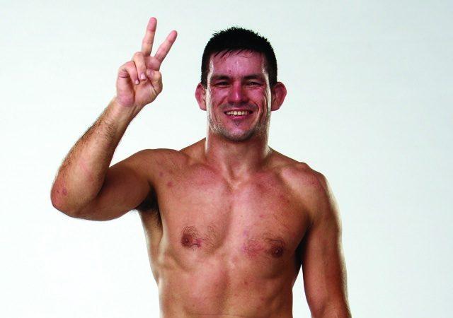 """De olho no UFC 158, Demian Maia vive momento """"interessante e traiçoeiro"""""""