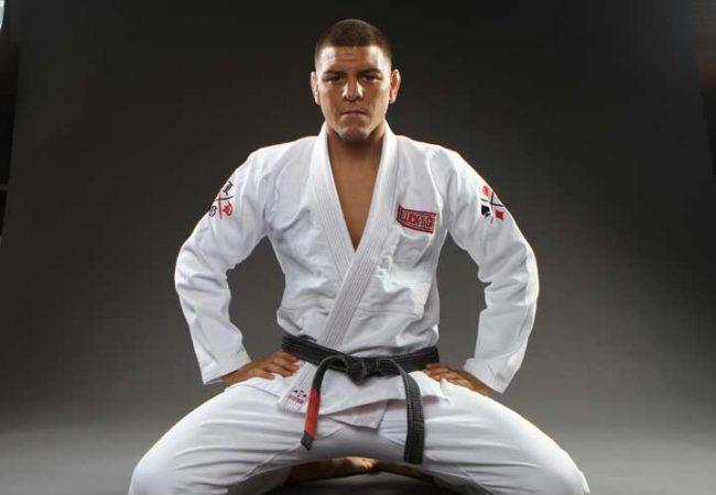 Jiu-Jitsu: Nick Diaz e o leglock salvador em Jorge Patino Macaco no ADCC