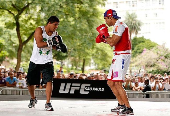 Durinho comenta vitória, vê evolução no MMA e sonha com ADCC em Pequim