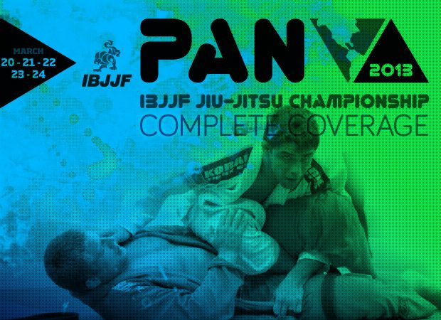2013 Pan: follow the best coverage on GracieMag