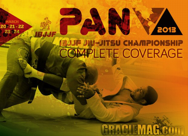 2013 Pan: Final Day is on!