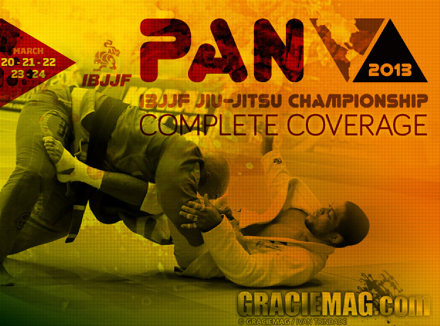 2013 Pan: Final Day is on, Follow GracieMag Coverage
