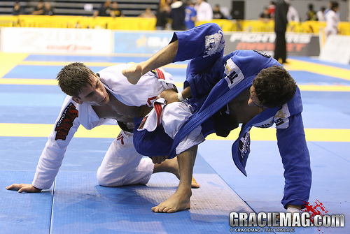 Pan 2014: brackets, schedule, order of fights released; check when you go on