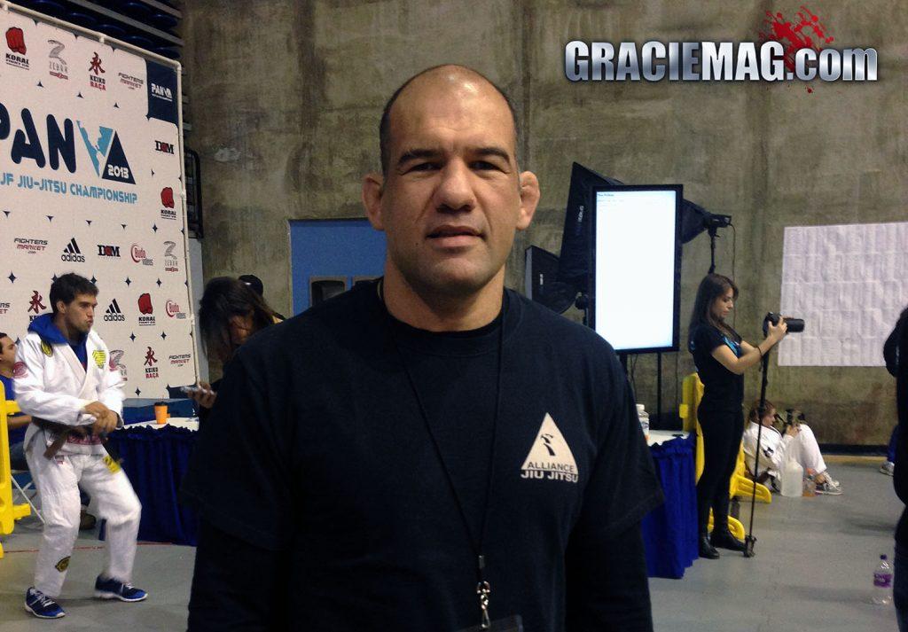 Pan 2013: Fábio Gurgel fala com GracieMag