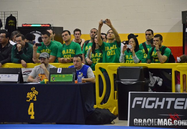 Video: GMA Brazil 021 shows results in winter competitions