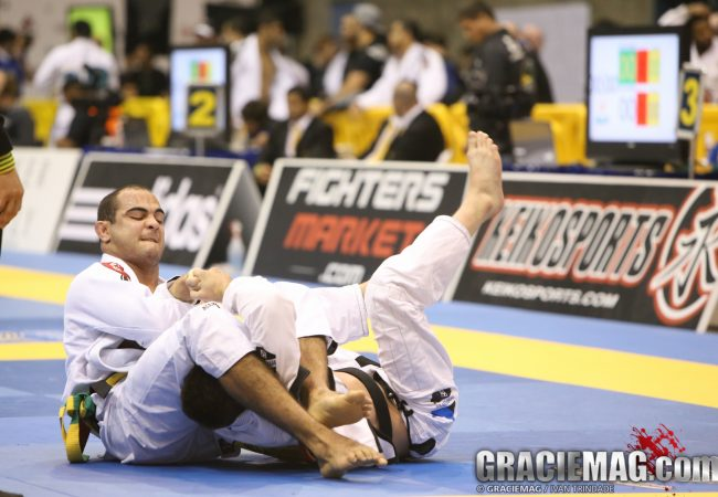 Bernardo Faria added to roster of IBJJF Pro League 3 at the World Jiu-Jitsu Expo