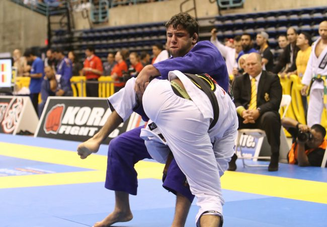 2013 Pan: Galvão is the next in line to try to dethrone Buchecha