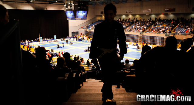 Heading into your first Jiu-Jitsu tournament? Here are 6 pointers to ease the pressure