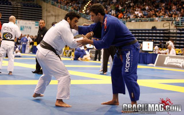 Pan de Jiu-Jitsu: reveja Marcus Bochecha vs Kron Gracie e inscreva-se até hoje