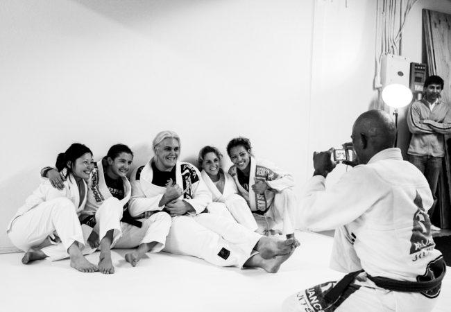 Dia da Mulher: uma homenagem às fenomenais estrelas do Jiu-Jitsu