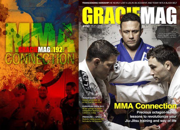 GM #192 – MMA Lessons to boost your Jiu-Jitsu