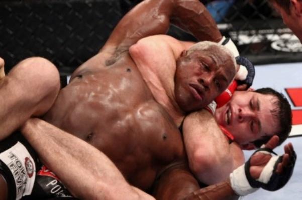 """Roger Gracie e o MMA: """"Não tenho como objetivo voltar ao UFC"""""""