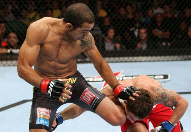 Vídeo: Chad Mendes analisa nocaute que levou de José Aldo no UFC