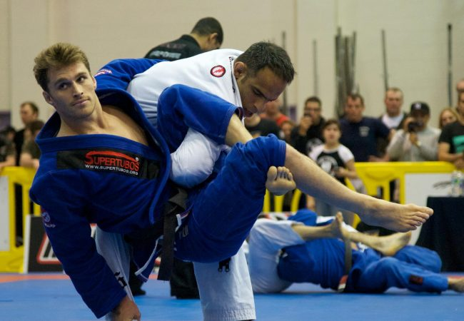 See who's fighting this week at the World Master Championship