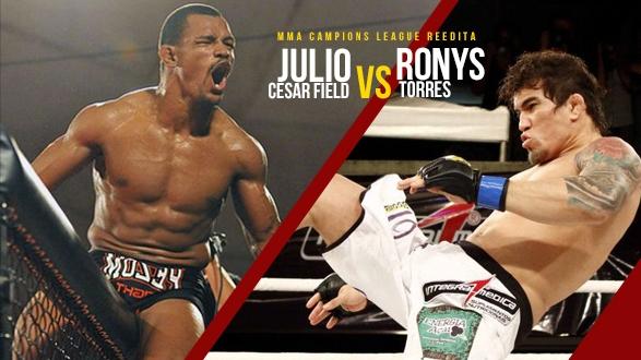 Gilbert Durinho e Ronys Torres vencem no Rio e se enfrentam pelo cinturão dos leves
