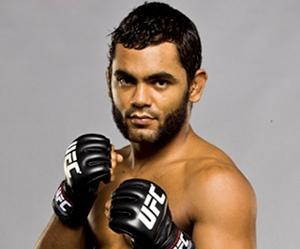 Hugo Wolverine comenta luta com TJ Dillashaw no UFC on Fox 7