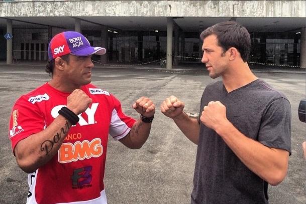 Ingressos para o UFC em Jaraguá do Sul começam a ser vendidos quinta-feira