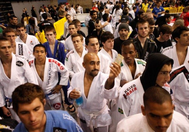 Pan JJ: Calling all lower belts to compete and register today!