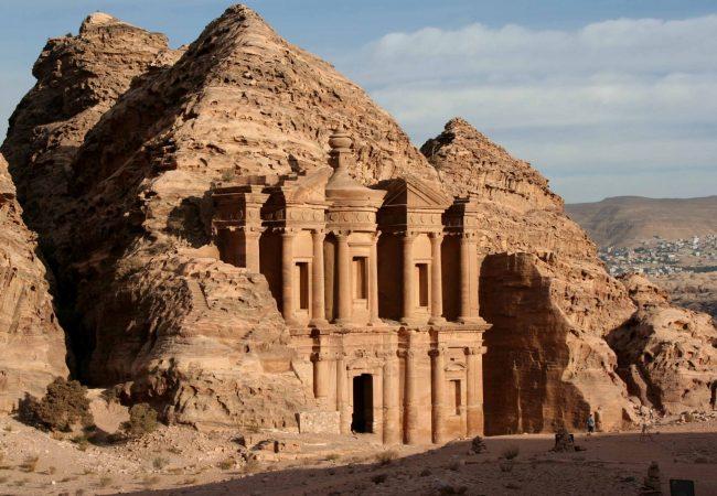 Semifinais do Desert Force apresentam o melhor do MMA na Jordânia