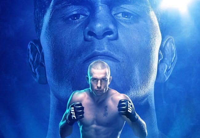 Assista ao vivo a coletiva de imprensa do UFC 158: GSP vs Diaz