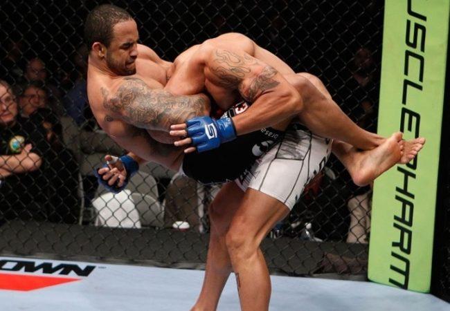 Vídeo: Os treinos e a análise de Rafael Feijão para o UFC deste sábado