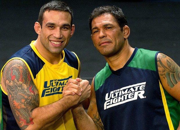 Minotauro analisa Werdum x Hunt e aponta brasileiro como favorito no UFC 180