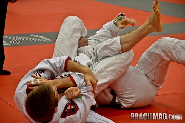 Do baú: relembre Keenan Cornelius x João Miyao no Pan de Jiu-Jitsu