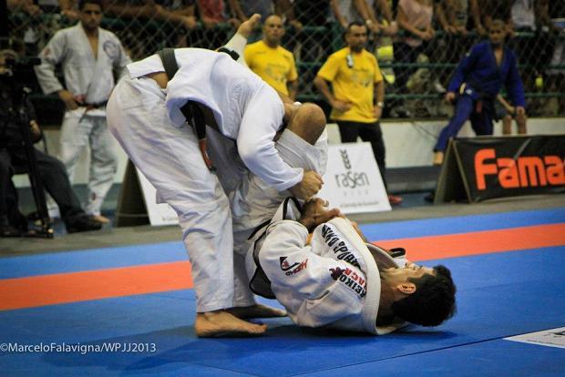 Jiu-Jitsu em Gramado: confira os astros que vão lutar pela passagem para Abu Dhabi