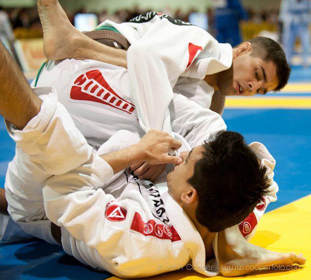 Jiu Jitsu Tournament Long Beach