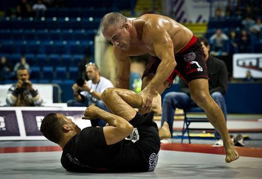 "Zé Mario analisa Anderson Silva x Chris Weidman no UFC 162: ""Estou apreensivo"""