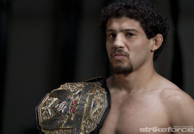 Vídeo: Gilbert Melendez e o treino de Jiu-Jitsu com Ronda Rousey para o UFC 181