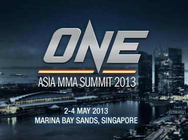 ONE FC realiza evento com irmãos de Bruce Lee