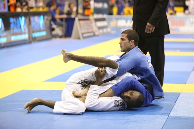 Jiu-Jitsu Expo 2014: Augusto Tanquinho encara Gianni Grippo em superluta