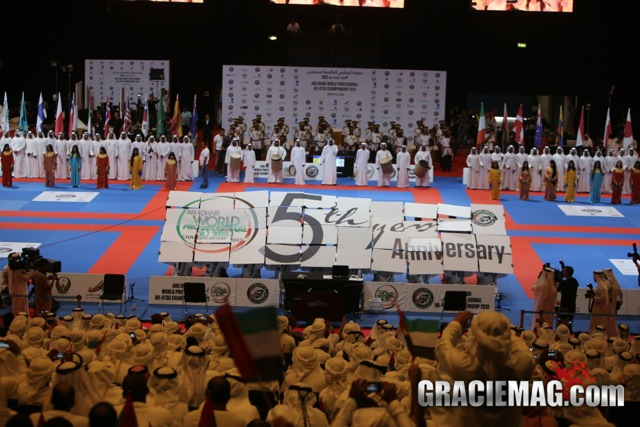 2013 WPJJC: The finals and Buchecha's dream come true