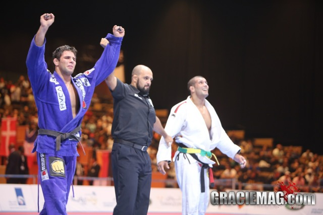 MArcus Buchecha champion 2013 WPJJC Abu Dhabi