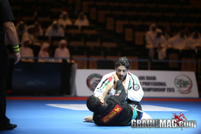 2013 WPJJC: Day two determines whites and blues, master and seniors