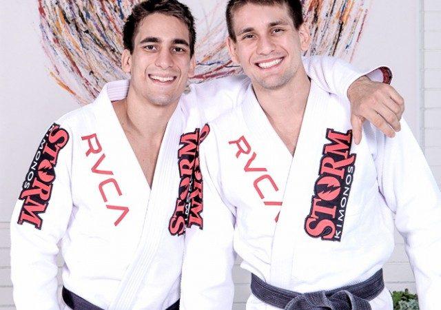 Vídeo: Um dia de treino na academia Art of Jiu-Jitsu, dos irmãos Mendes