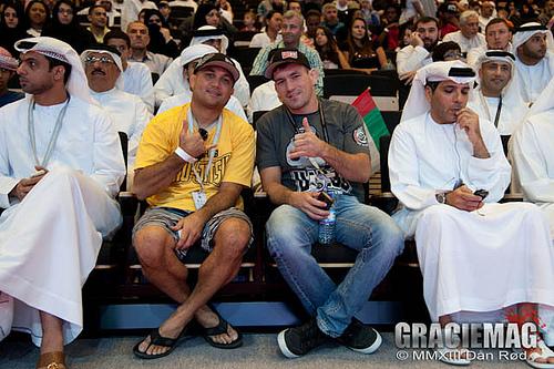Galeria de fotos: o dia das crianças no WPJJC 2013 em Abu Dhabi