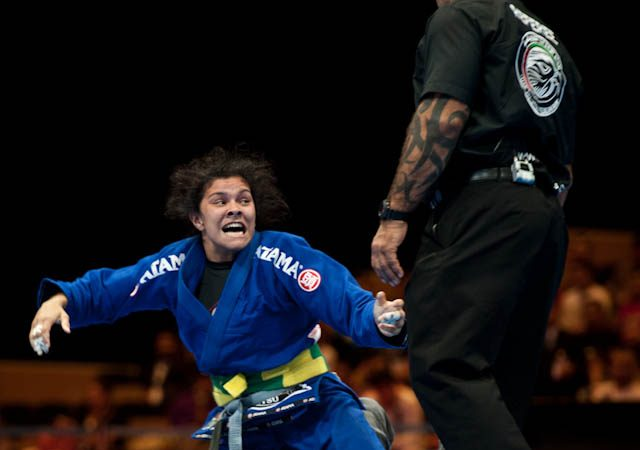 2013 WPJJC: The best images of Day 2 in Abu Dhabi