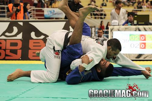 Brasileiro de Jiu-Jitsu 2013: a galeria de fotos do absoluto faixa-preta em SP