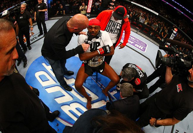 UFC 159 PHOTOS: Check out the photo gallery from Saturday in New Jersey