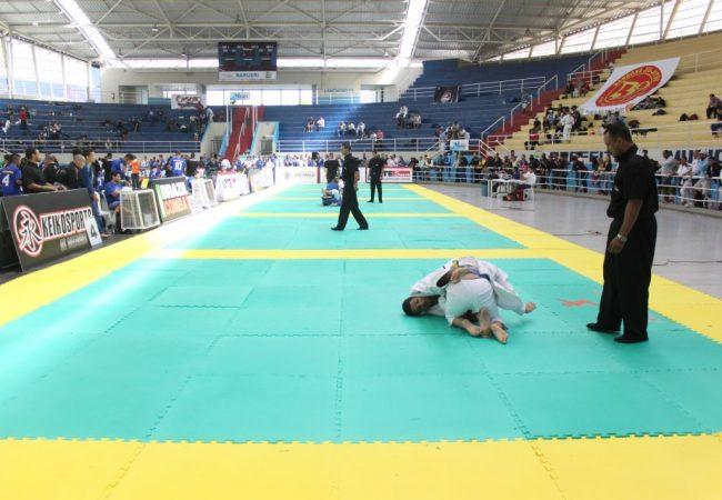 Brasileiro de Jiu-Jitsu: conheça os primeiros campeões